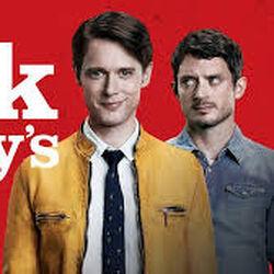 Season 1 (BBC America)