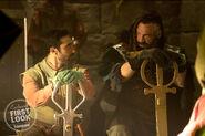 Silas wygar dghda202 throneroom kneel