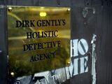 Dirk Gently (BBC TV series)