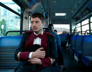 Todd dghda101 uniform bus
