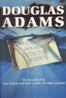 Dirk Gently's Holistic Detective Agency (novel)