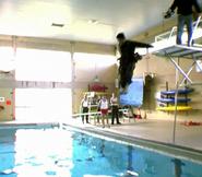 Battle swimming test10