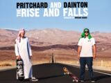 Pritchard and Dainton: The Rise and Falls