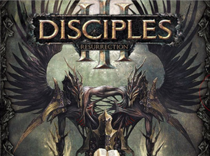 The Disciples Wiki
