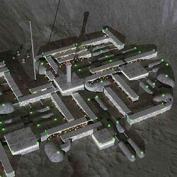 Lunar Operations Command