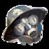 Fairweather T-500 Helmet