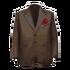 Interisolary Suit Jacket
