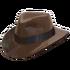 Dick Mullen's Hat