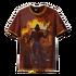 T-Shirt Man From Hjelmdall