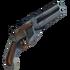 Nachtwey A80 Pepperbox Pistol