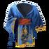 Party Dragon's Silk Robe