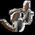 Flip-up Glasses The Auditor