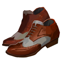 Shoes snakeskin red.png
