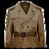Pinball Maker's Coat