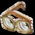 Mega-Bino's Prescription Lenses