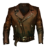 Leather Jacket Pissf****t