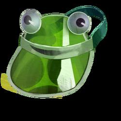 Hat amphibian sports visor.png