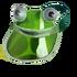 Amphibian Sports Visor