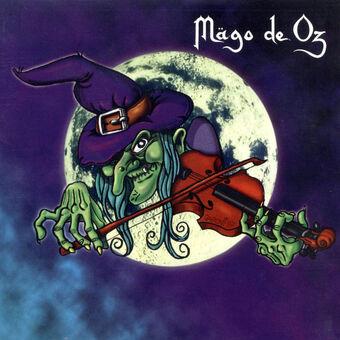 Mägo De Oz Wiki Discografía Fandom