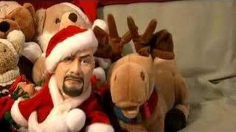 We wish you a Merry Moosemas!