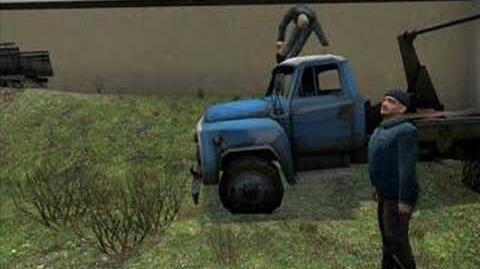 Fuckin' Tractor