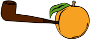 Peachpete logo