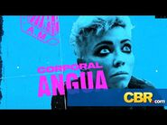 The Watch- Introducing Corporal Angua (EXCLUSIVE)