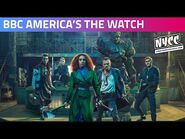 The Watch - First Look At BBC America's New Series