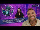 Richard Dormer