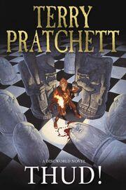 Terry Pratchett - Thud 0385608675.jpg