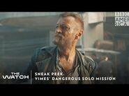 'The Watch' Sneak Peek- Vimes' Dangerous Solo Mission - Sundays 8-7c - BBC America
