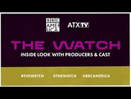 THE WATCH- Exclusive Inside Look with Producers & Cast presented by BBC America
