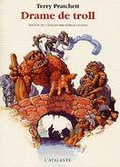 Troll Bridge discworld