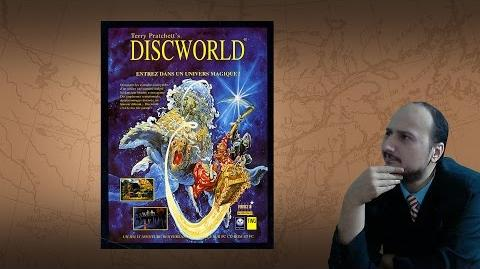 """Gaming History Discworld – """"When crazy people make puzzles"""""""