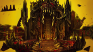 Infernal Stronghold