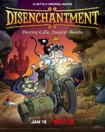 DisenchantmentPart3Poster 2