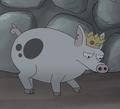 Pig Merkimer