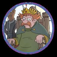 König Zøg