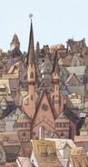 Dreamland's Church