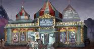 P.T. McGee's Freak Show & Gawkatorium