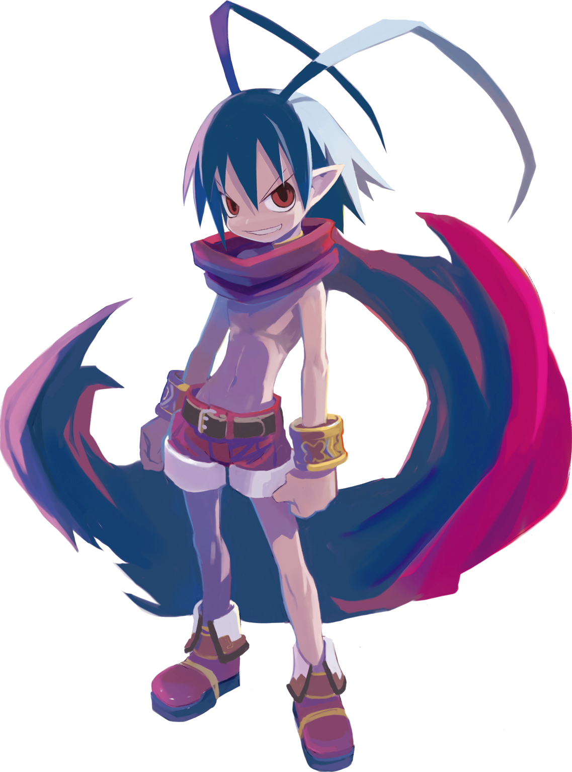 List of Disgaea: Hour of Darkness Characters