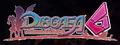 Disgaea 6 Logo