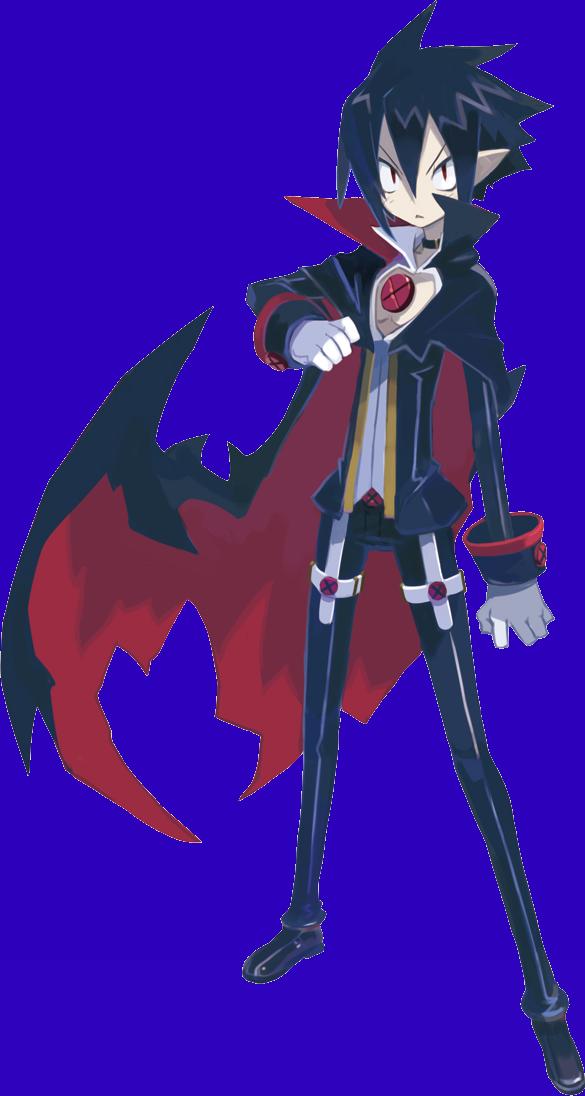 List of Disgaea 4 Characters