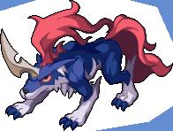 Mystic Beast