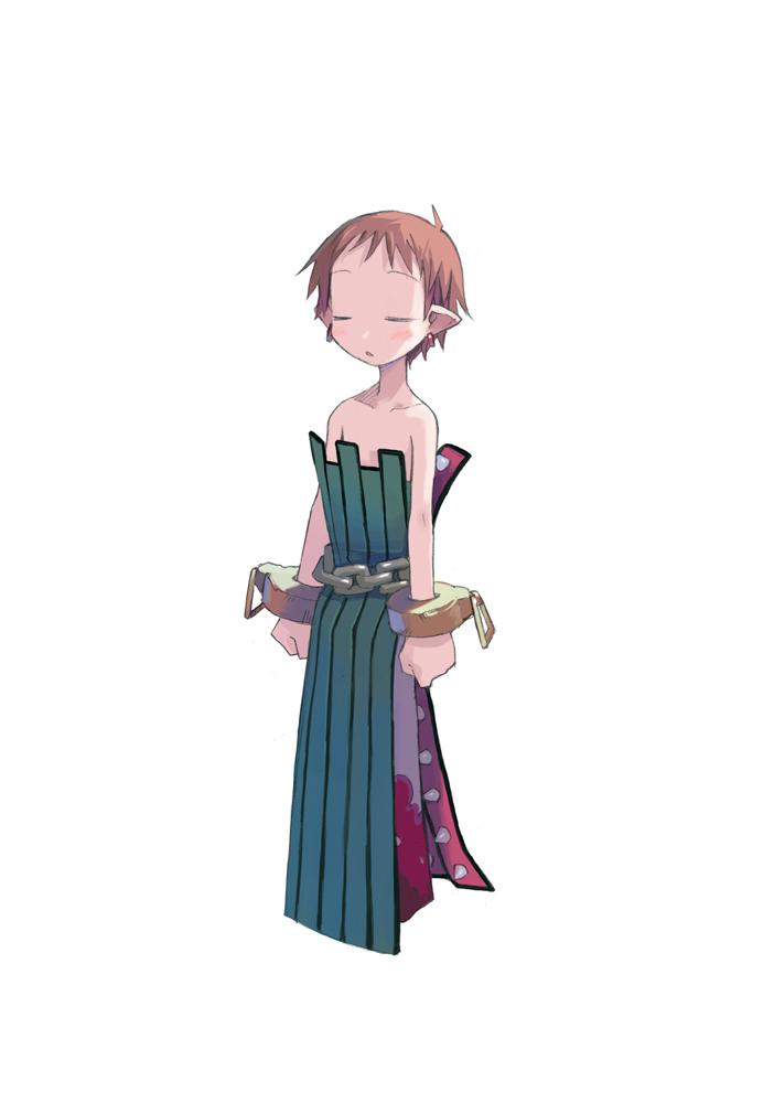 Male Healer (Disgaea)