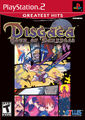 Disgaea US (Greatest Hits) Cover