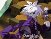 Dark Mao