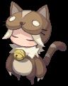 Slumber Cat (Disgaea 5)