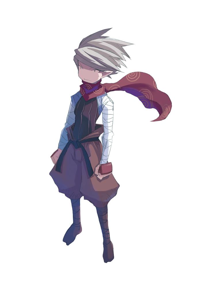 Ninja (Disgaea)