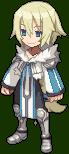 Male Angel (Disgaea D2)